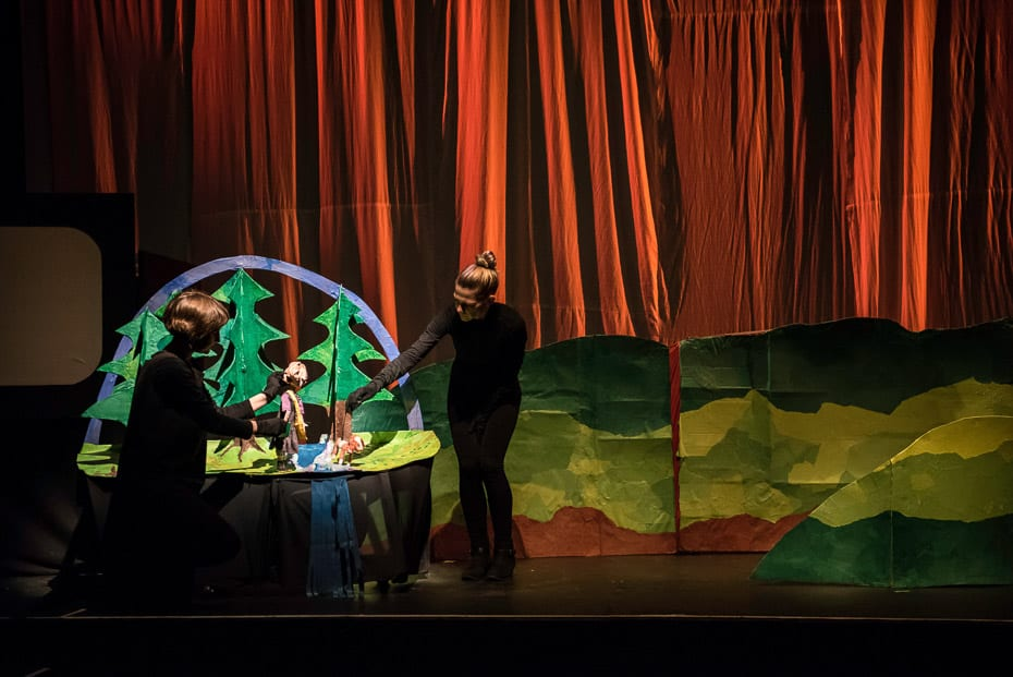 Devotion: The Early Years of Rachel Carson directed by Tara Fahey