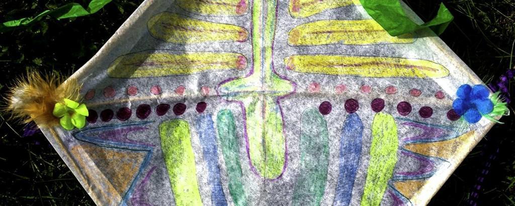 Tara Fahey kites